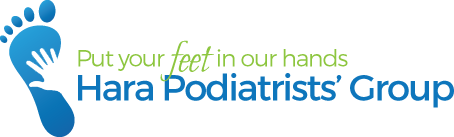Hara Podiatrists' Group